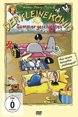 Der kleine König - Sommergeschichten