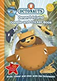 Picture Of Octonauts: Desert Island Doodle and Sticker book