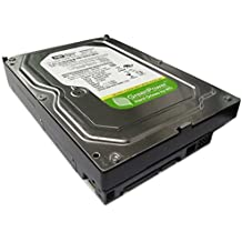 Western Digital WD AV-GP 500GB 32MB Cache SATA 3.0Gb/s 3.5inch (CCTV, DVR, PC) Internal Hard Drive- 1 Year Warranty