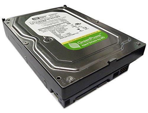Western Digital 500GB Hard Disk SATA 3GB/s 8,9cm