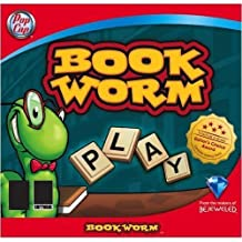 Bookworm Deluxe  [Téléchargement]