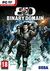 Binary Domain /PC