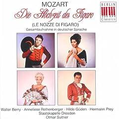 """Le nozze di Figaro, K. 492: Act II - """"Voi, che sapete che cosa e amor"""""""