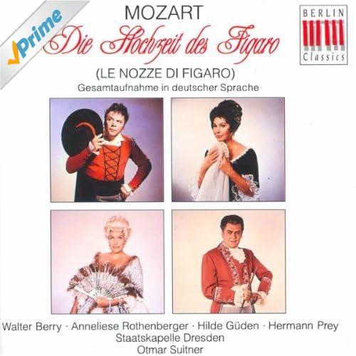 Le nozze di Figaro (The Marriage of Figaro), K. 492: Act II: Susanna? (Graf, Grafin, Susanna)