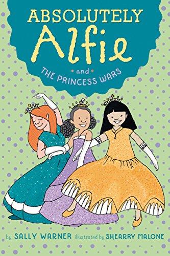 The Princess Wars (English Edition) ()