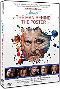 Drew: The Man Behind The Poster [DVD]