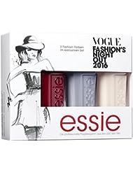 Essie Vogue Fashion's Night Out Manicure Set 1, 1 Stück