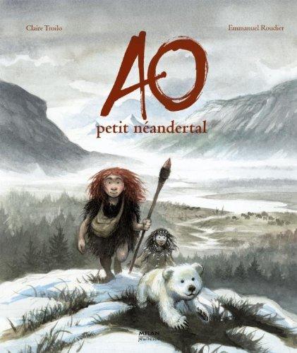 Ao, petit Neandertal