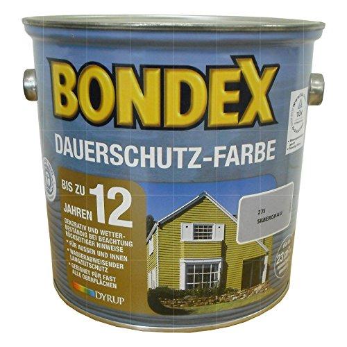 Bondex  <strong>Inhalt ausreichend für</strong>   6 m²