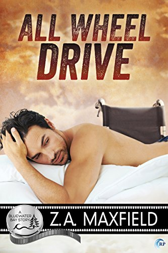 All Wheel Drive (Bluewater Bay Book 18) by [Maxfield, Z.A.]