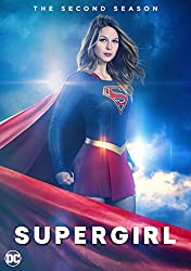Supergirl S2 (DVD/S)
