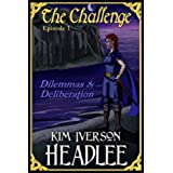 The Challenge, episode 1 (The Dragon's Dove Chronicles) (English Edition)