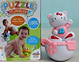 MUSICAL ROLY POLY KITTY BEST GIFT TOY FO...