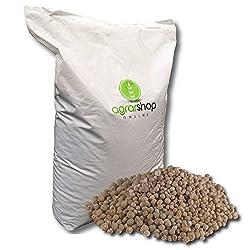 Rasendünger Universal, 25 kg für Frühjahr Sommer und Herbst