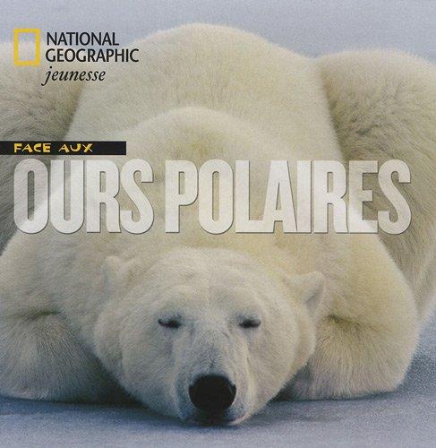 Face aux ours polaires