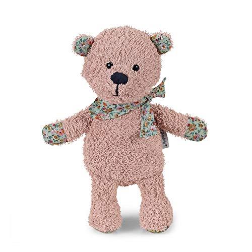 Sterntaler Spieltier Baylee Rose, Alter: Für Babys ab der Geburt, 21 cm, Rosa -