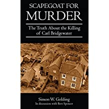 Scapegoat for Murder