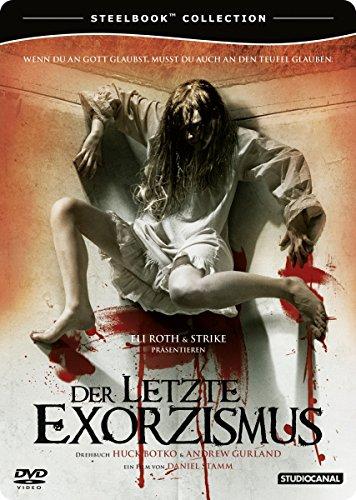 Der letzte Exorzismus (Steelbook Collection)