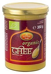 Organic Ghee 350g - 3er Set
