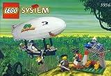 lego 5956 Zeppelin