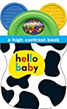 Shaker Teether: Baby Shaker Teethers (Hello Baby)