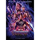 Marvel Cofanetto Avengers 1-4 bluray