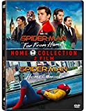 Spider-Man Home Collection 1-2 (Box Set) (2 DVD)