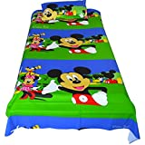 Indian Rack Mickey Cartoon Premium Cotto...