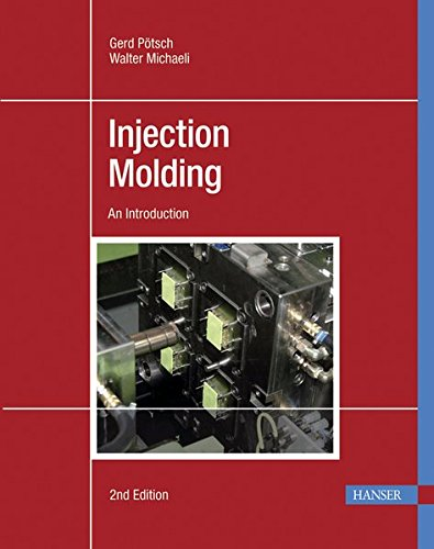 Injection Molding: An Introduction