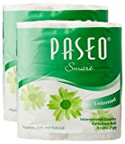 #10: Big Bazaar Combo - Paseo Tissues Toilet Roll 2 Ply 200 Pulls (Buy 1 Get 1, 2 Pieces) Promo Pack