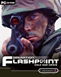 Operation Flashpoint: Cold War Crisis (PC CD) by Codemasters