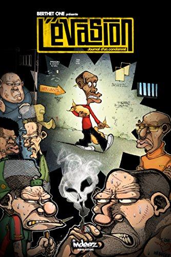 L'Évasion T1: Journal d'un condamné