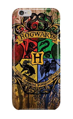 Case Me Up Handy Hülle für iPhone 6 6s Harry Potter Voldemort Hogwart Slytherin Gryffindor 11 Designs (6 Iphone Harry-potter-fall)