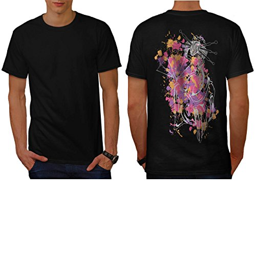 japanese-geisha-lady-oriental-men-new-black-m-t-shirt-back-wellcoda