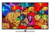 MEDION S14310 108 cm (43 Zoll UHD) Fernseher (Smart-TV, 4K, HDR, Triple Tuner, DVB-T2 HD, Netflix, PVR, DTS)