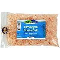 Himalayan Crystal Salt - Coarse - 500g