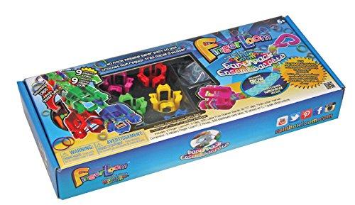 Rainbow Loom Finger Loom Party Pack by Rainbow Loom (Loom Rainbow Finger)
