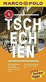 MARCO POLO Reiseführer Tschechien: Reisen mit Insider-Tipps. Inkl. kostenloser Touren-App und Events&News - Kilian Kirchgessner