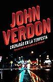 Cremaràs en la tempesta (Thriller y suspense) (Catalan Edition)