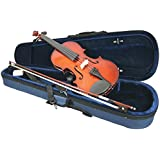 Primavera VF001N-132 Ensemble pour Violon Taille 1/32