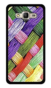 Samsung Galaxy On7 Printed Back Cover