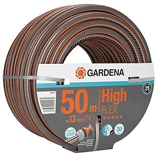 GARDENA Comfort HighFLEX Hose, 13 mm (1/2