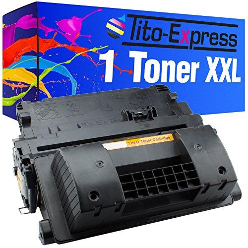 Preisvergleich Produktbild PlatinumSerie® 1 Laser-Toner XXL kompatibel zu HP CF281X LaserJet Enterprise M605 DN M606 X M606 DN
