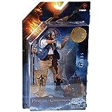 Pirates of the Caribbean Fluch der Karibik 4 - Gibbs Actionfigur, 16cm