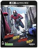 Ant-Man et la Guêpe [4K Ultra HD + Blu-ray]