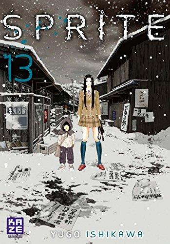 sprite-vol-13