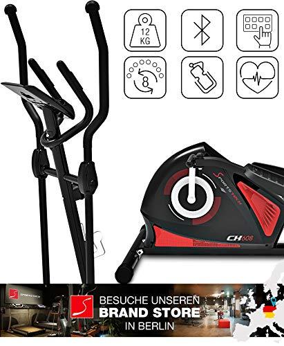 Sportstech CX610 Profi Crosstrainer - 3
