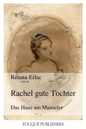 Rachel Gute Tochter Cover Image