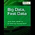 Big Data, Fast Data (shortcuts 195)