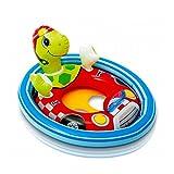 #8: Intex See-Me-Sit-Pool Turtle
